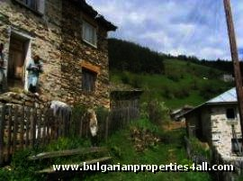Pamporovo property for sale House in Bulgaria Ref. No 122078