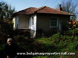 Nice house for sale Elhovo region Ref. No 1155