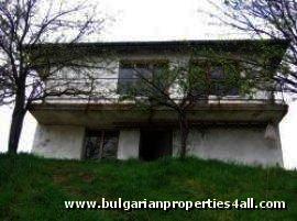 New house in Smolyan region near ski slopes of Pamporovo resort Ref. No 122034