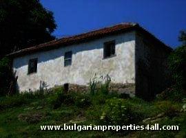 Rural house for sale near Pamporovo ski resort Ref. No 122023