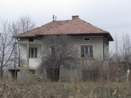 Property for sale near Pleven Bulgaria Ref. No 5020