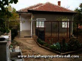 Lovely house for sale in Elhovo area Ref. No 1148