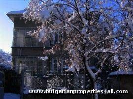 Nice house in the town of Elhovo Yambol region bulgarian property Ref. No 1012
