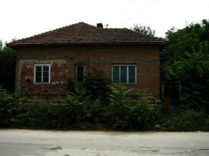 Cheap house for sale in Bulgaria near Pleven  Ref. No 5044