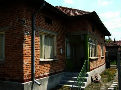 Nice Bulgarian house for sale near Pleven at reasonable price Ref. No 5045
