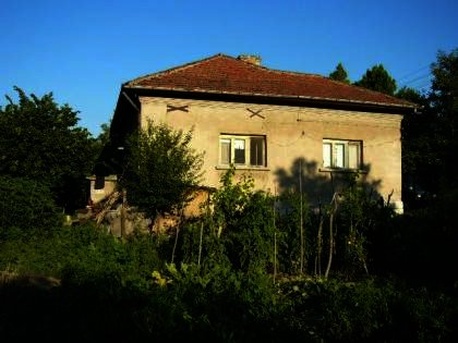 Nice property near river for sale in Pleven region Ref. No 5048