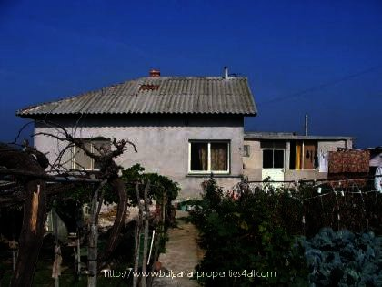 House for sale near Haskovo rural property in Bulgaria Ref. No 2297