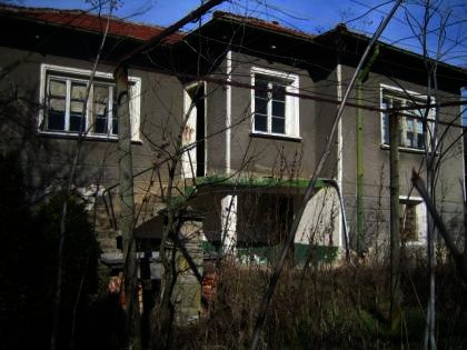 House for sale near Haskovo rural Haskovo region Ref. No 2414
