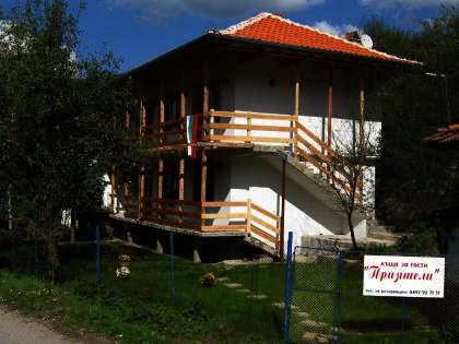 Bulgarian old style house for rent in mountain Ref. No R001