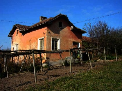 Cheap property house in Pleven region Ref. No 5058