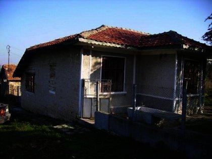 House near Varna city Property in Varna region Ref. No 6046
