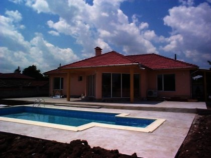 Property near Varna and Balchik in Dobrich region Ref. No 6048