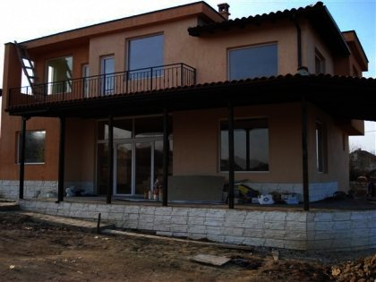 House in Varna region sea property in Bulgaria Ref. No 6052