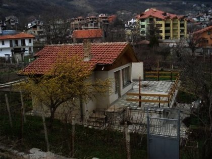House near Balchik in Bulgarian Dobrich region Ref. No 6054