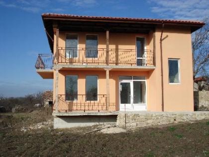 Property in Varna House in Bulgaria Ref. No 6056