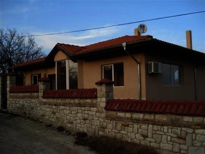 Property near Varna House for sale in Bulgaria Ref. No 6059