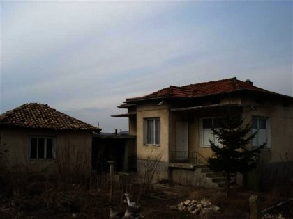House near sea in Varna region Bulgarian property Ref. No 6063