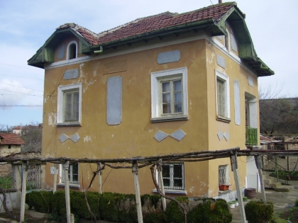 Bulgarian property  near Pleven House for sale Ref. No 5062