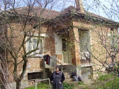 Cheap property for sale in Bulgaria House near Pleven Ref. No 5063