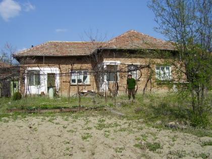 Property near Pleven House in Bulgaria Ref. No 5065