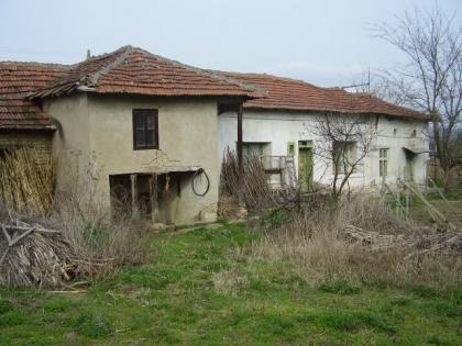 Cheap property for sale near Pleven Bulgaria Ref. No 5066