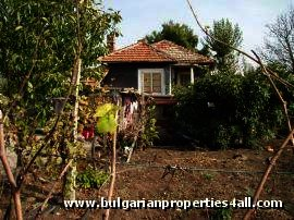Holiday  house for your family Bulgarian property Ref. No 1138