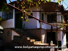 House for sale in Elhovo region Ref. No 1218