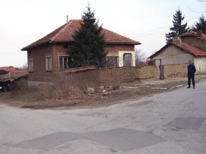 House for sale near Pleven Bulgaria Ref. No 5202