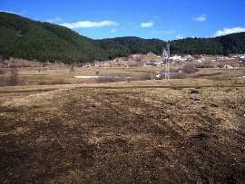 Borovets land for sale Bulgarian property Ref. No 8407