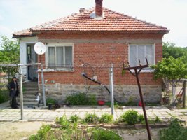 rural house near Elhovo in Yambol region Ref. No 1635