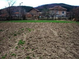 Regulated land near Borovets Property in Bulgaria Ref. No 8412