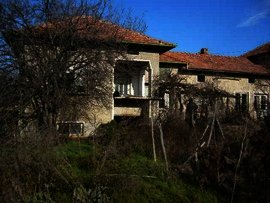 property near Pleven in Bulgaria Ref. No 55129