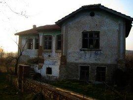 House in Haskovo Property in Bulgaria Ref. No 2425