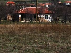 Property near Haskovo Old house in Bulgaria Ref. No 2192