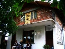 House near Haskovo Property in Bulgaria Ref. No 2228