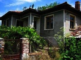 House in Bulgaria property near Haskovo Ref. No 2258