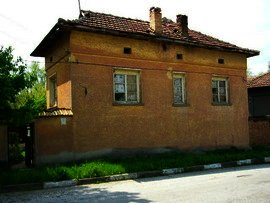 Bulgarian estate in Pleven region Ref. No 55005