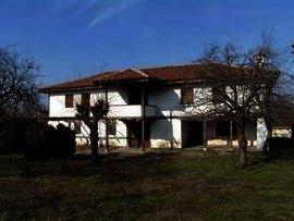 House near Haskovo Bulgarian property Ref. No 2307