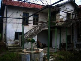 House in Haskovo Ref. No 2336