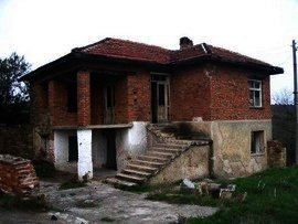 House in Bulgaria Buy house in Haskovo Ref. No 2310