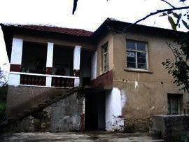 House near Haskovo Property in Bulgaria Ref. No 2311