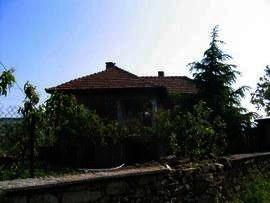 House near Haskovo Cheap Bulgarian property Ref. No 2341