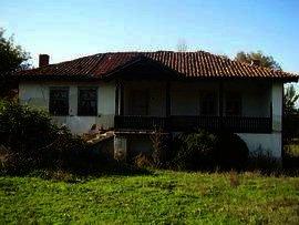 Bulgarian house near Haskovo Property in Bulgaria Ref. No 2343