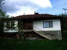 Rural house near Borovets in Bulgaria Ref. No 8520