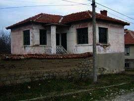 House near Haskovo Bulgarian property Ref. No 2347