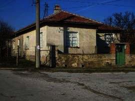 House near Svilengrad Property in Bulgaria Ref. No 2387