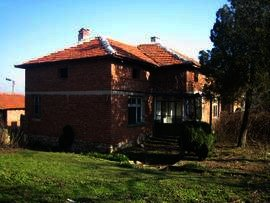 House in Haskovo Bulgarian property Ref. No 2400