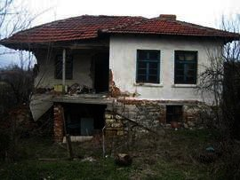 House in Haskovo Invest in Bulgaria Ref. No 2403