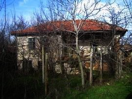 House in Bulgaria Property near Haskovo Ref. No 2406