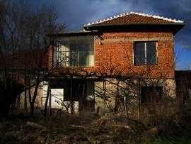 House in Bulgaria Haskovo property investment Ref. No 2411